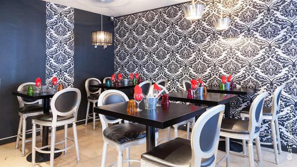 Delice Et Sens Restaurant Lyon