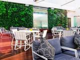 Bleu Lounge - The Ritz-Carlton Istanbul
