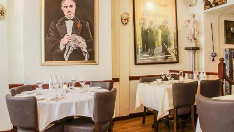 Savini Restaurante, Amsterdam