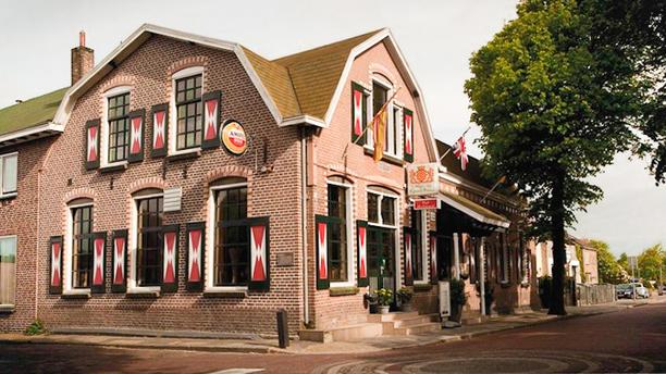 Herberg Binnen Restaurant