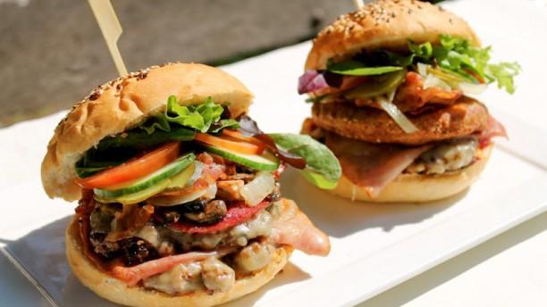 Charlie's Burger 33 foto