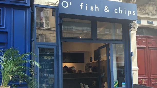 O' Fish & Chips O' Fish & Chips