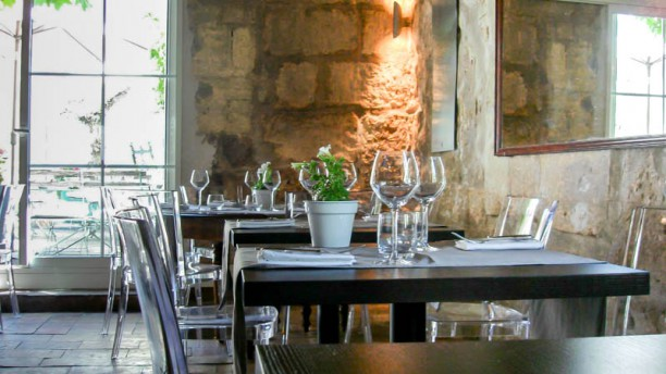 La cuisine au planet in fontvieille restaurant reviews menu and prices thefork for Restaurant de la cuisine au jardin