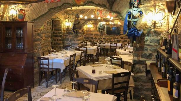 La Locanda Del Borgo Restaurant And Wine In Catania
