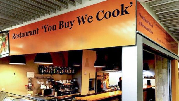 You Buy We Cook Restaurante