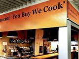 You Buy We Cook