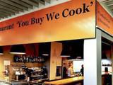 You Buy We Cook