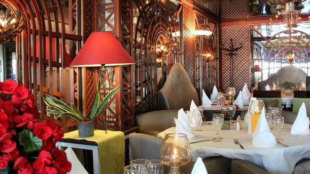 Le Santana Restaurant