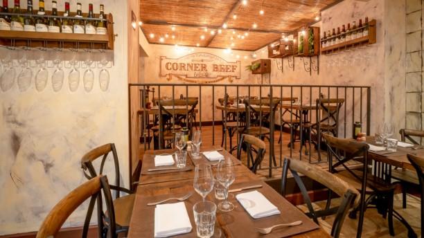 Corner Beef La salle