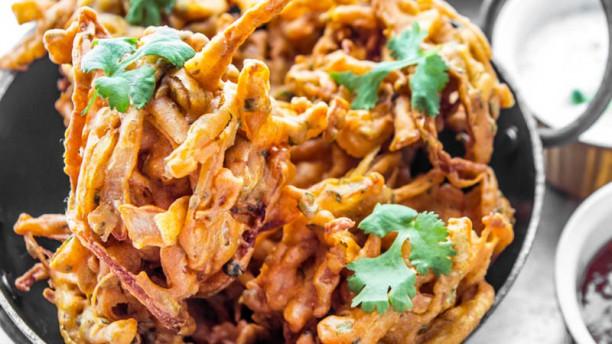 Chennai Dosa Suggestion du chef