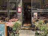 Café - Brasserie des Commerçants, Bistrot niçois