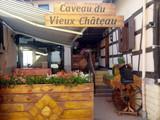 Caveau du Vieux Château