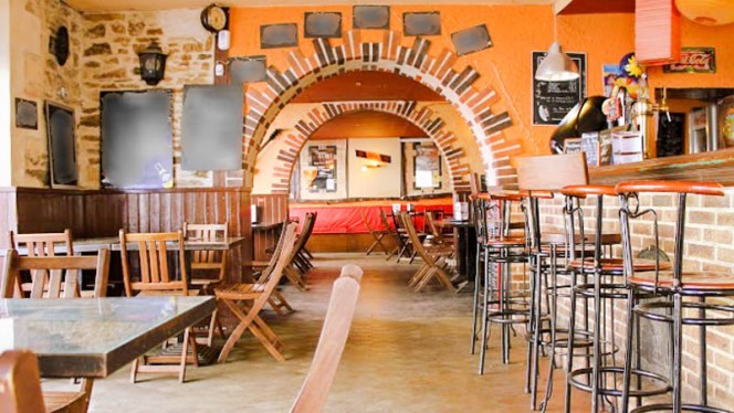 Le Cascabel - Restaurant - Nantes