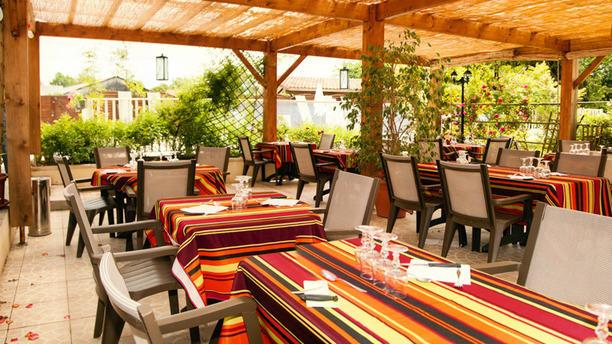 Au Feu De Bois In Amou Restaurant Reviews Menu And Prices