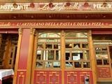 La Tagliatella Arquitecto Morell