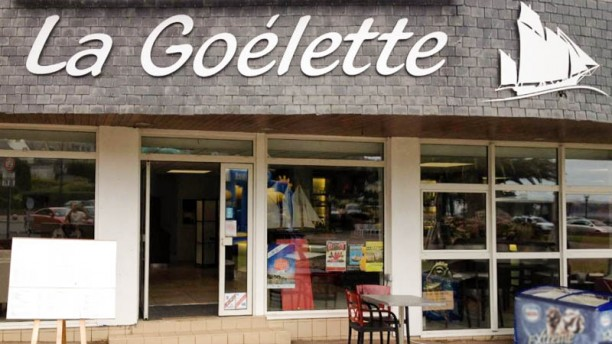 La Goélette Devanture