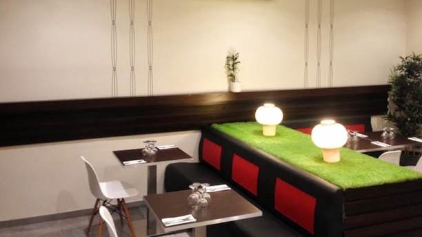 Restaurant Le Joker Marseille