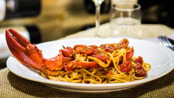 Restaurant le virt in tavola rome menu avis prix et r servation - Le virtu in tavola ...
