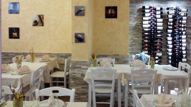 Le virt in tavola in rome restaurant reviews menu and prices thefork - Le virtu in tavola ...