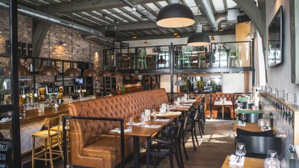 Sitio - Steaks & Pasta Het Restaurant