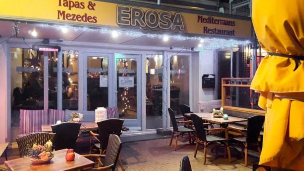 Erosa Restaurant