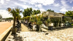 IBAÏA Café Bordeaux