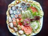 Kome Culinária Japonesa