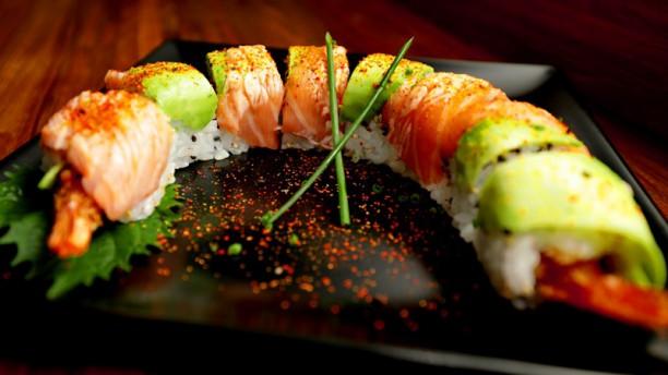 Boutj'dao Sushi Suggestion du chef