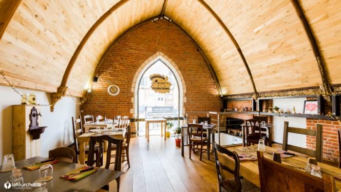 Chez Laurene - Restaurant - Lille