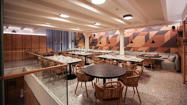 403030 healthy kitchen in milan restaurant reviews menu