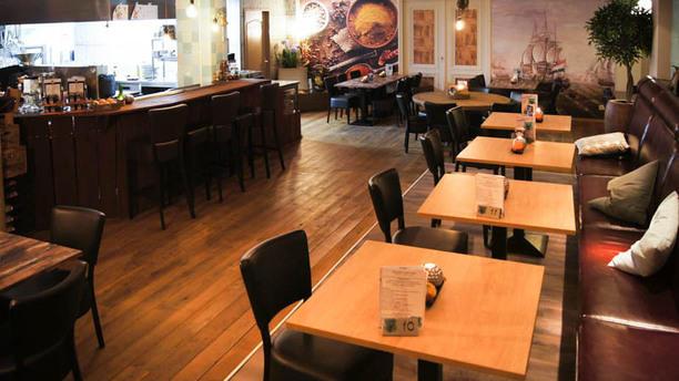 Brasserie de VOC Restaurant
