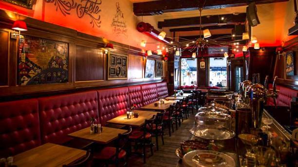 Eetcafé Jour de Fête Restaurant