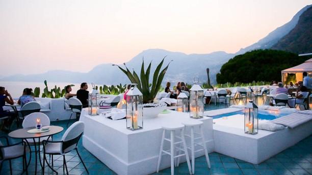 Voce E Notte In Praiano Restaurant Reviews Menu And