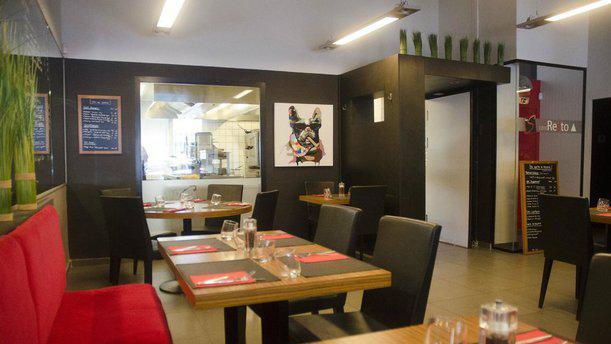 Le S Restaurant Le S