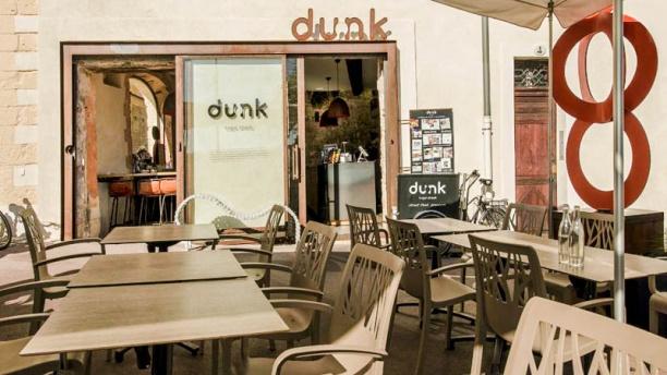 Dunk Terrasse