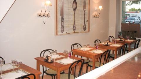 restaurant - Le Restaurant du Port - Nancy