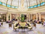 La Rotonda - Hotel The Westin Palace Madrid