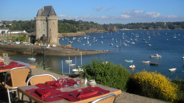 Restaurant La Cotriade Saint Malo