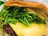 Original Burger - Pinheiros