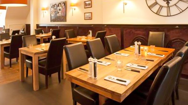 De Gasterij van Bussum Restaurant