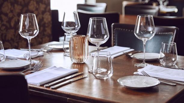 Bistro de Pimpernel Restaurant