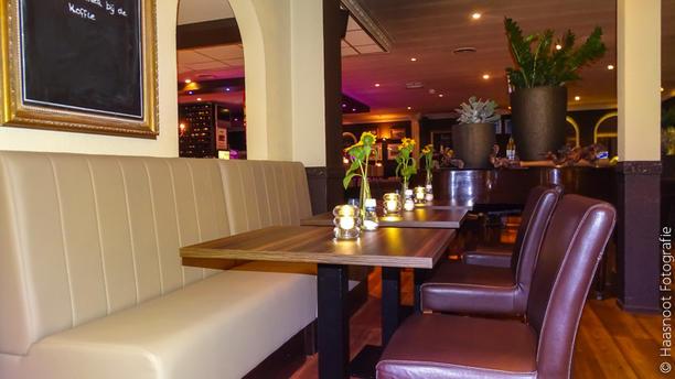 Heeren van Noortwyck Grand-Café