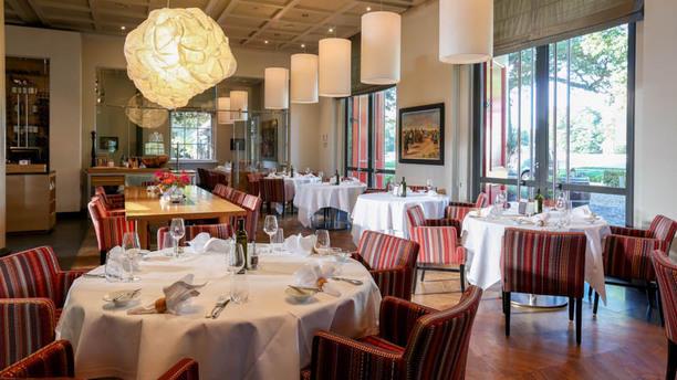 Restaurant De Salentein (Landgoed de Salentein) Het restaurant