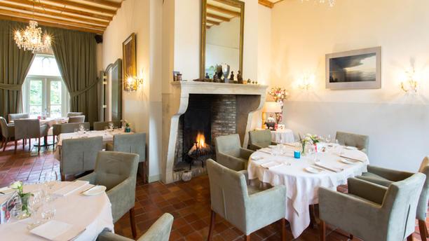 De Korenbeurs op Landgoed Rijckholt Restaurant