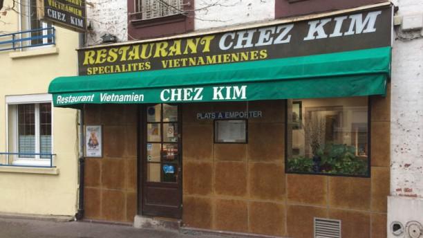 Chez Kim Devanture
