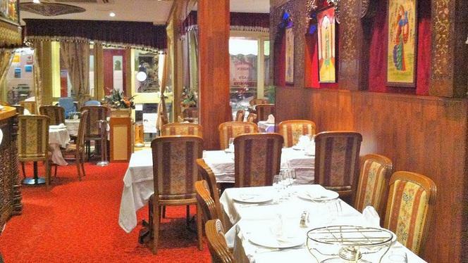 Le Balal - Restaurant - Fontenay-sous-Bois
