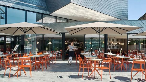 La Fuga La Fuga Restaurant - Terrasse