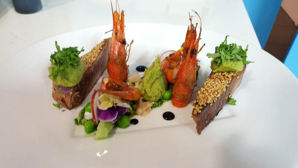 Don Carlos Sugerencia del chef