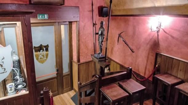 Landulphi Pub sala