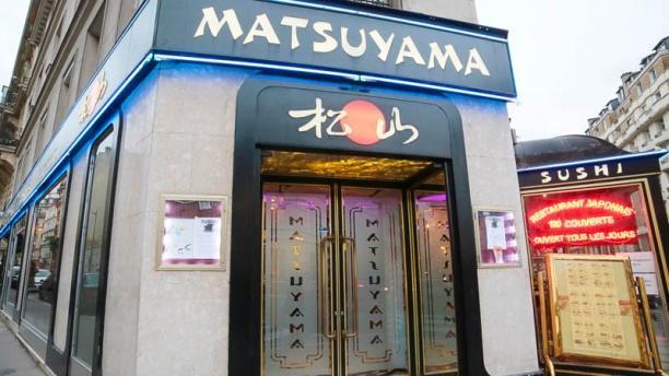 Matsuyama II Façade